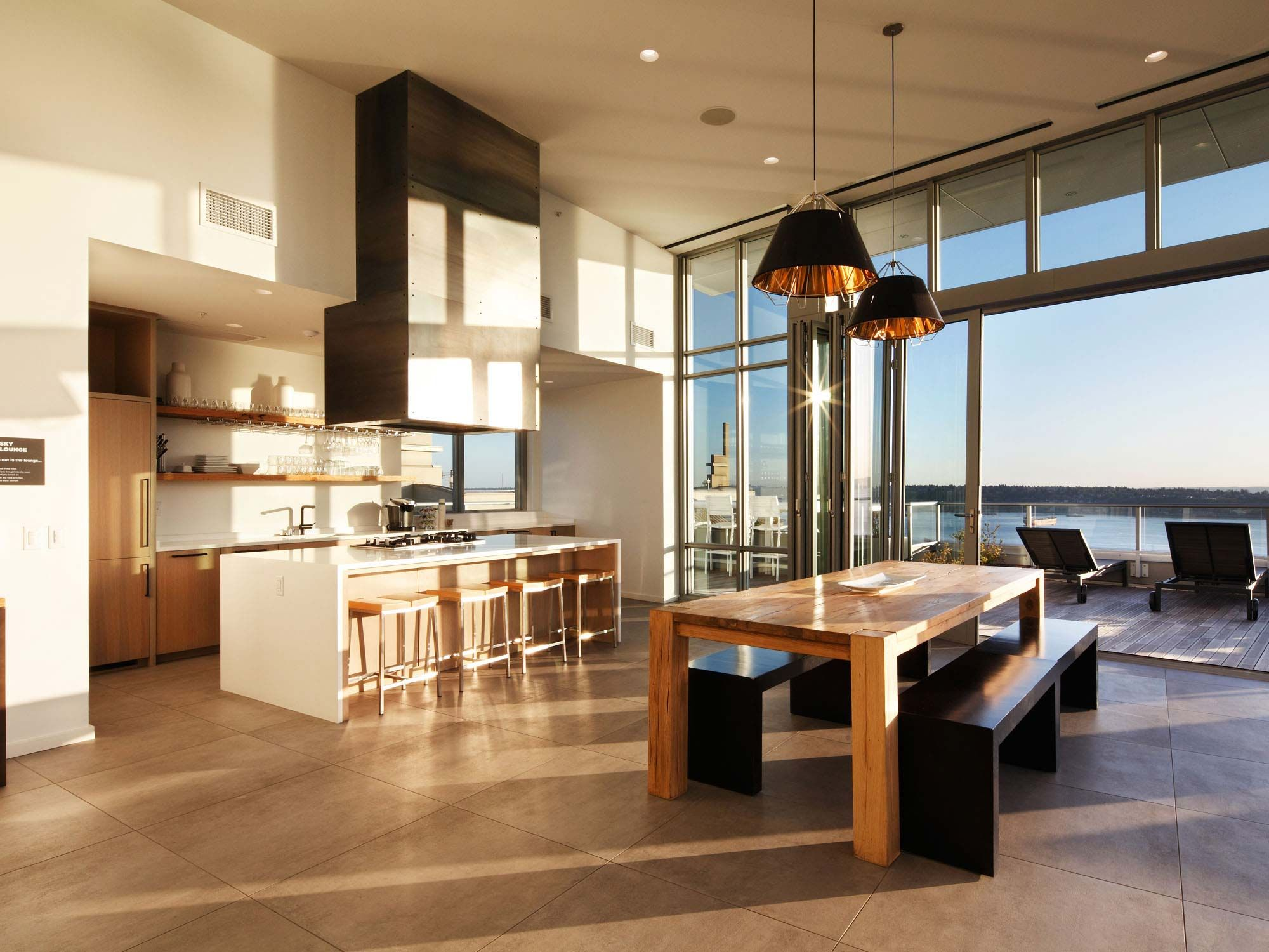 Photo Gallery Of High Rise Apartments Dimension Seattle In Belltown  High Rise Apartments Seattle