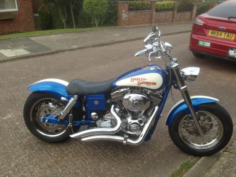 harley davidson motorcycle bobber style 1450cc dyna glide, fully customed 2001    Source link #1450cc #bobber #customed #davidson #Dyna #fully #Glide #harley #Motorcycle #Style #TheCustomMotorcyclecouk