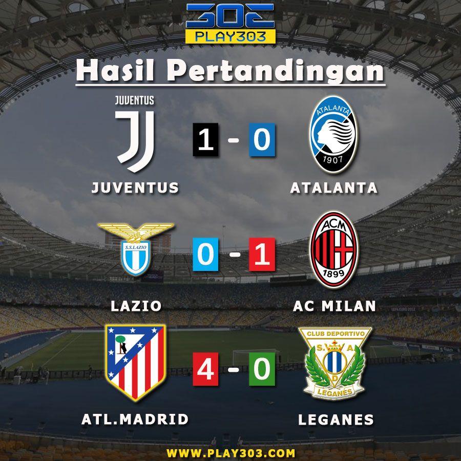 Pin on Berita & Jadwal Sepakbola