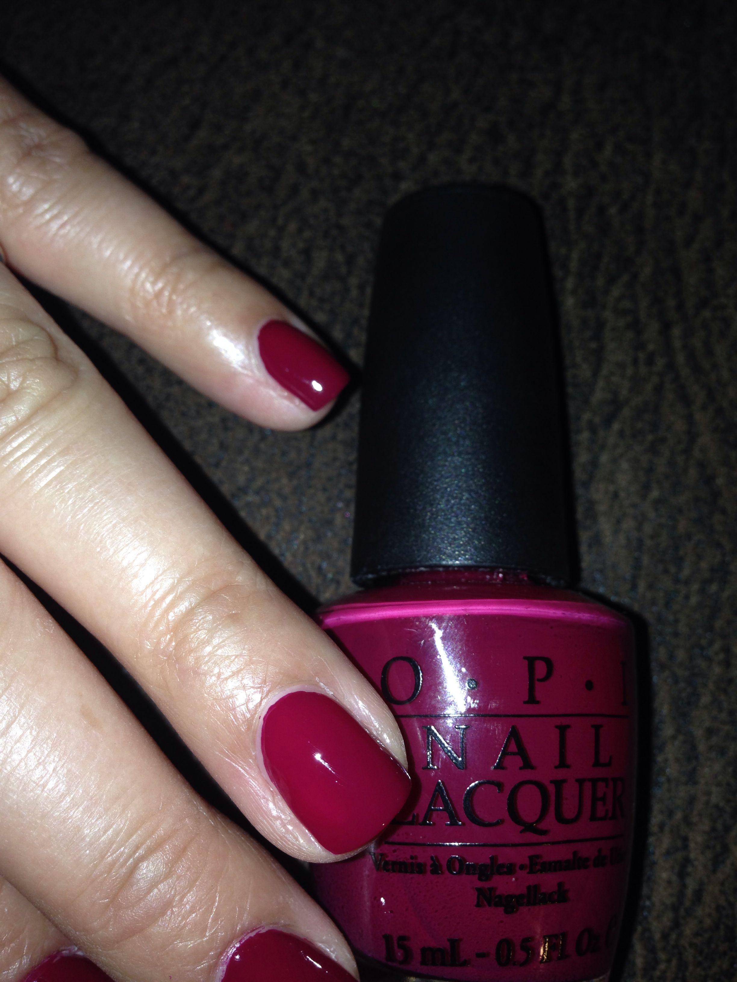 Oupui nail lacquer manicurist of seville nails pinterest
