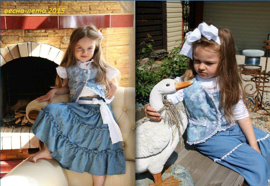 BONBONK стильная детская одежда