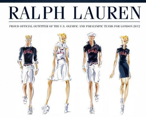 Olympic equestrian uniform