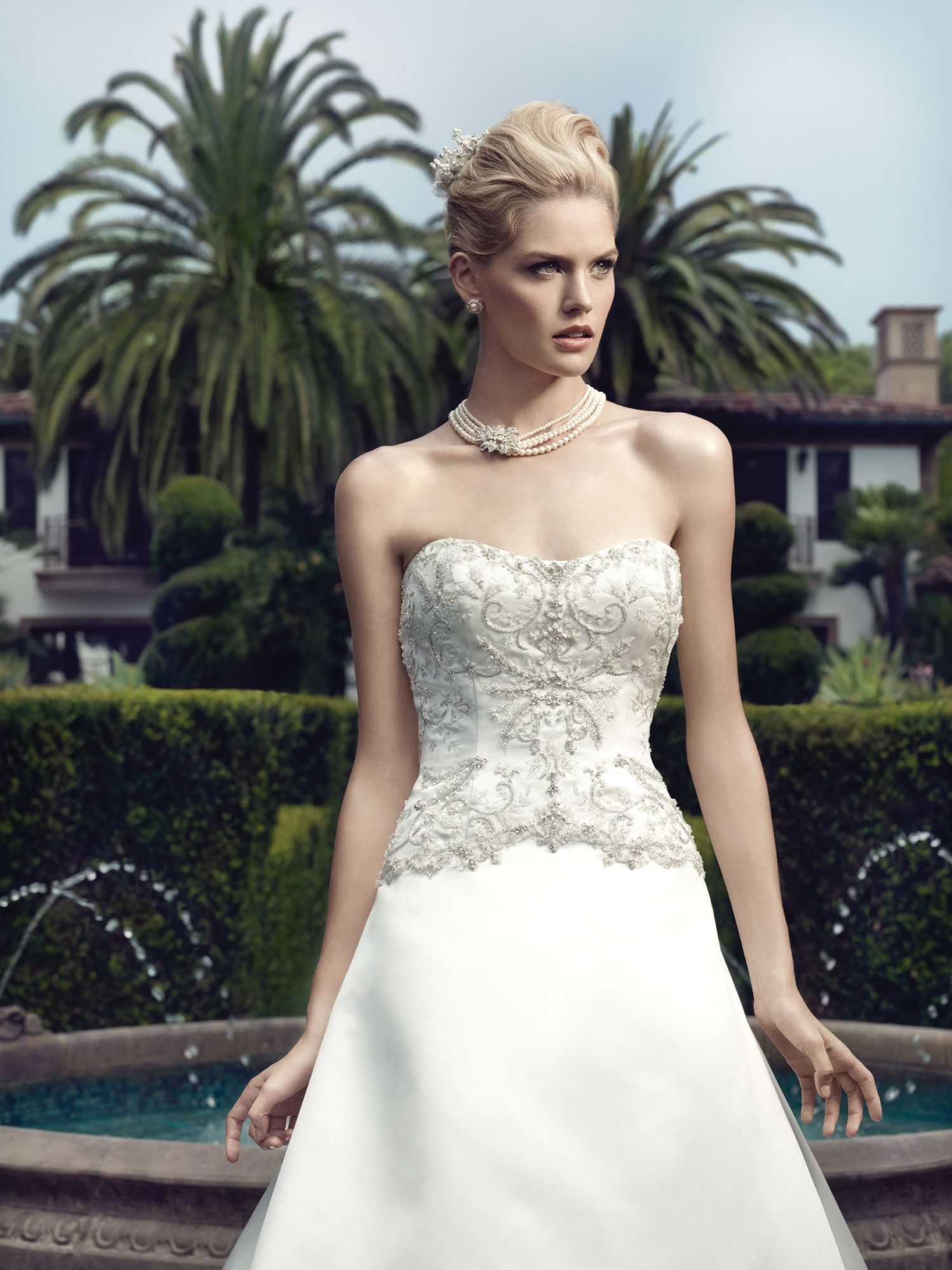 Style 2152 in 2019 Wedding dresses, Wedding gown