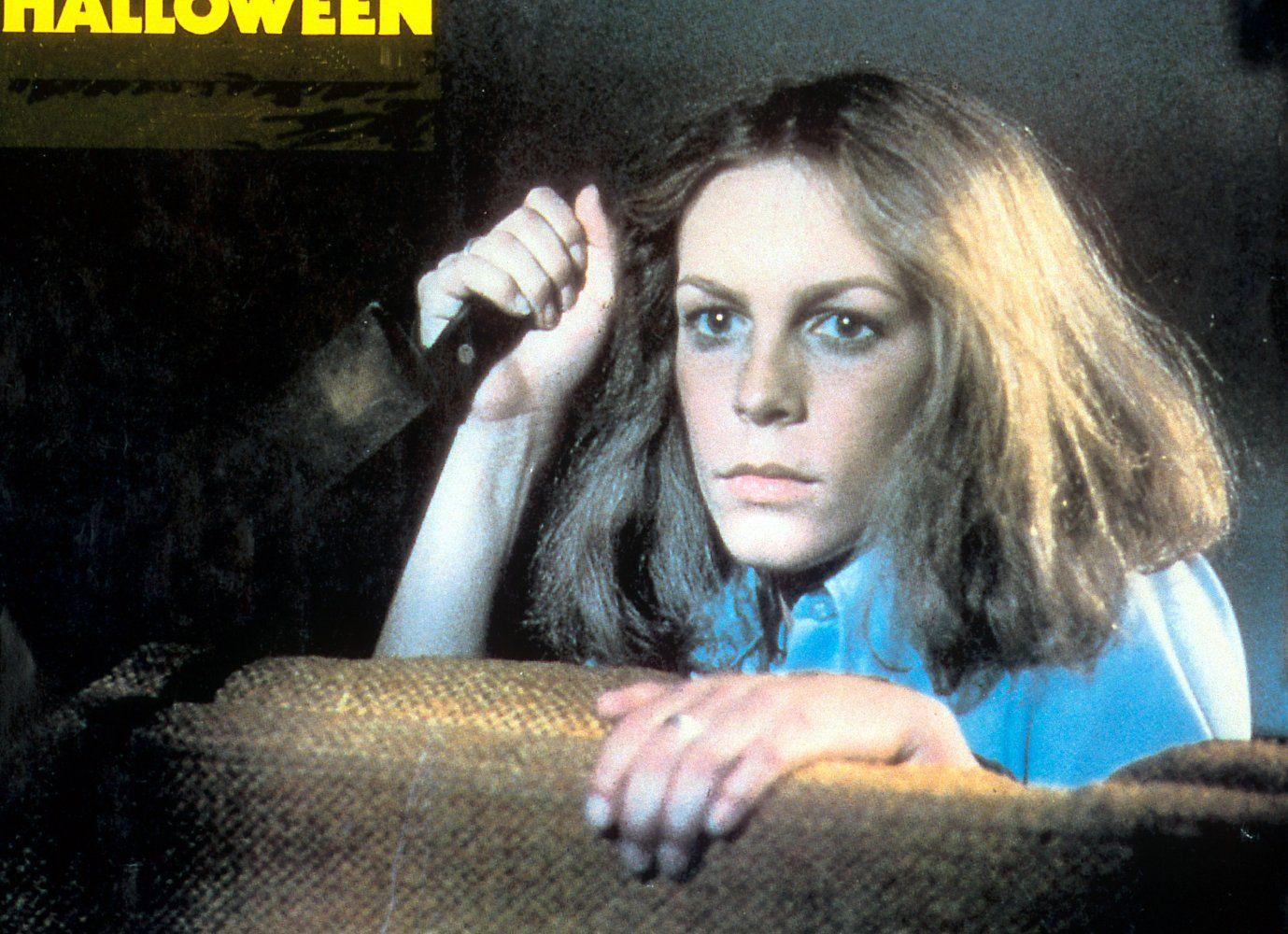 Halloween (1978) IMDb New halloween movie, Jamie lee