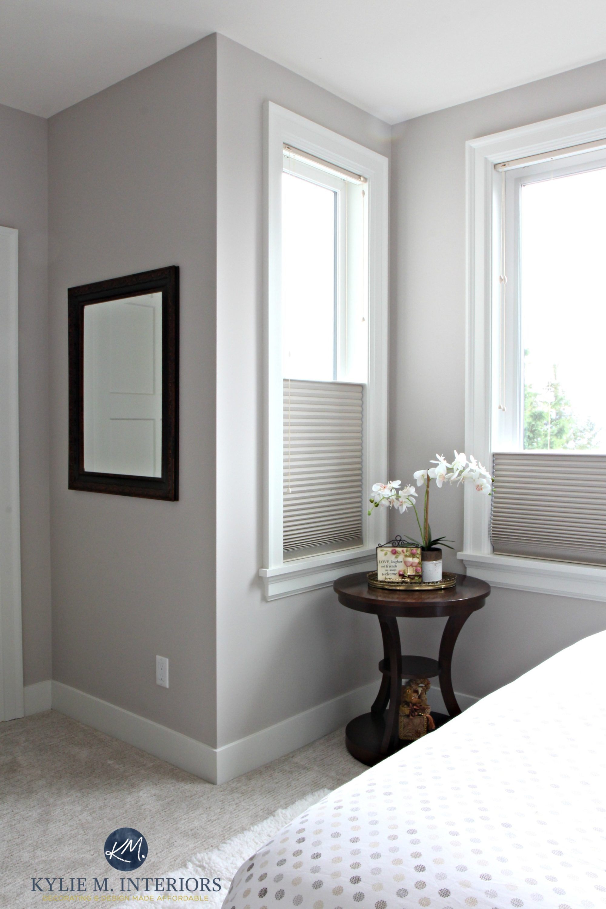Best Can I Paint My North Facing Room Gray In 2020 Greige 400 x 300