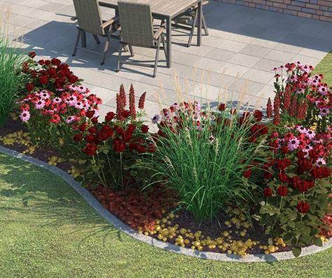 beet anlegen ideen beet ganz einfach anlegen & gestalten   projekt garden