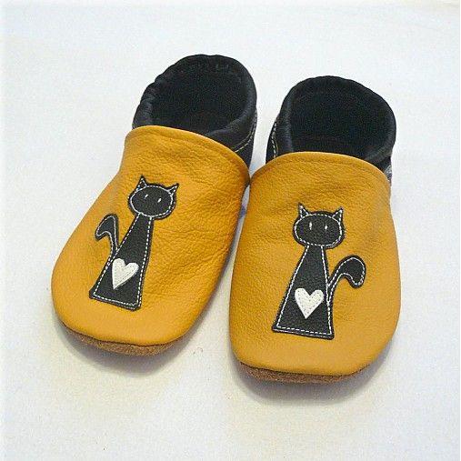Looca / KOCÚR - topánočky