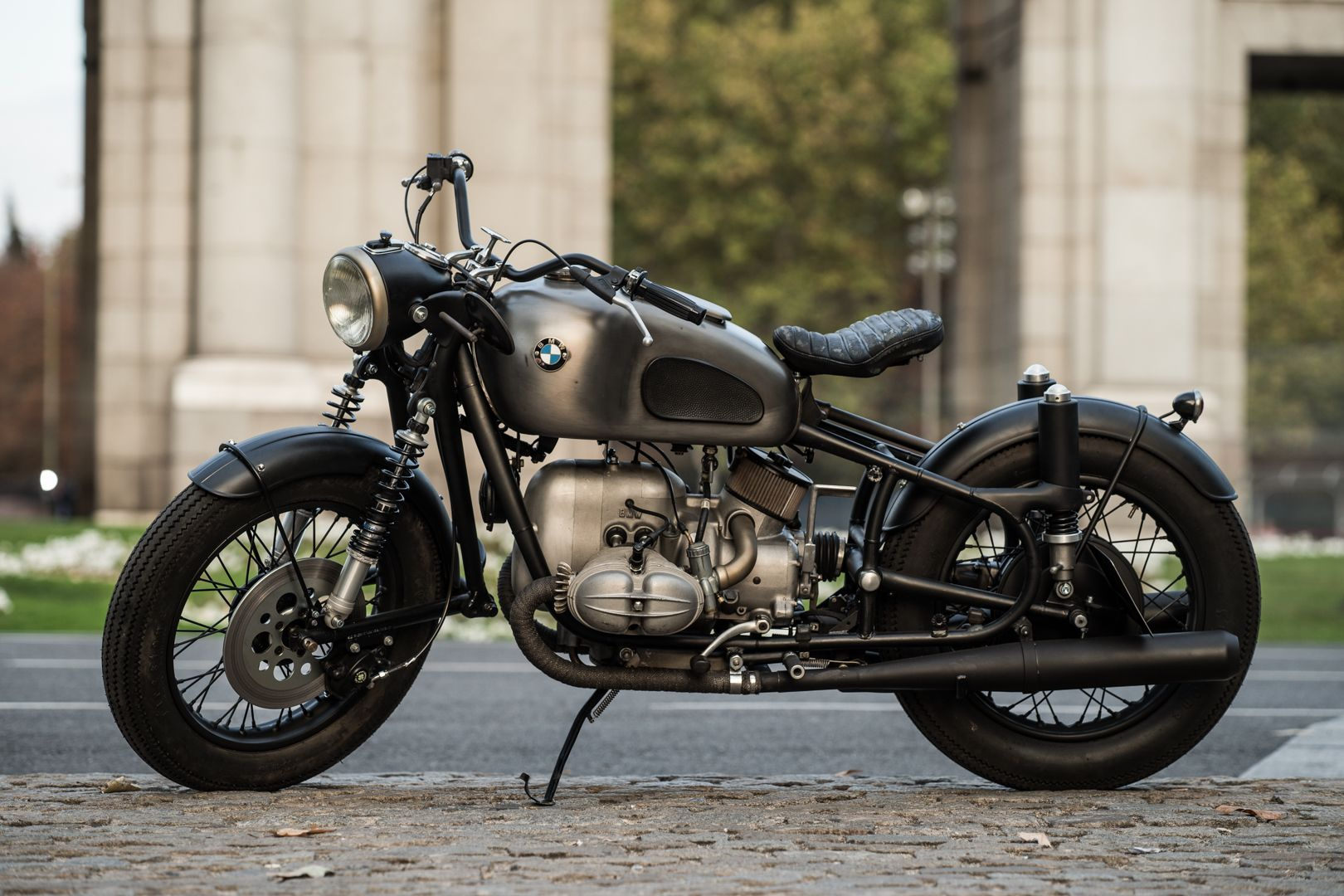 crd motorcycles | crd#50 bmw r69 s - crd motorcycles | design