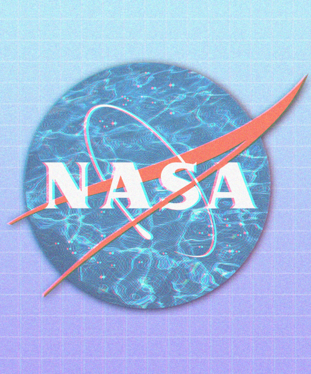 Pin by sudeshna chakraborty on nasa aesthetic space 80s - Space 80s wallpaper ...