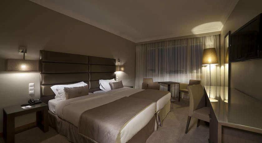 knap nieuwe stijl Britse winkel Hotel HF Ipanema Park, Porto, Portugal - Booking.com ...