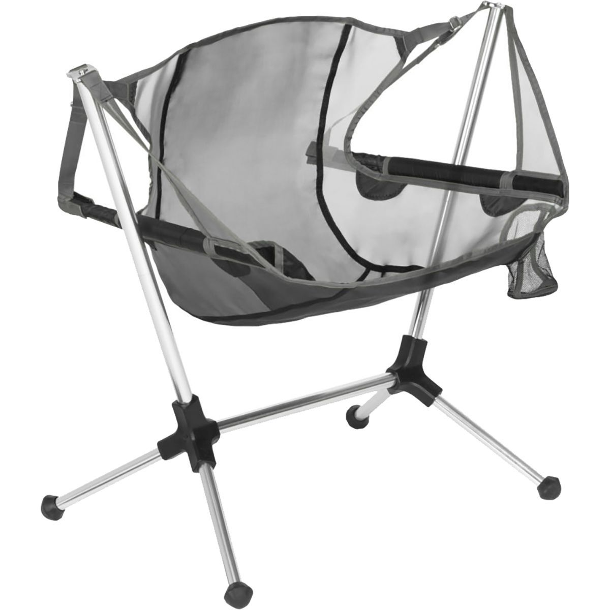 NEMO Equipment Inc. Stargaze Recliner Low Camp Chair in