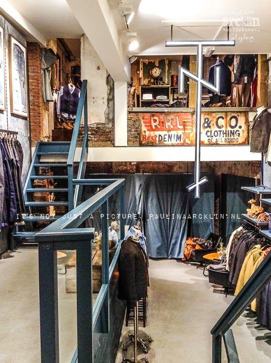 PAULINA ARCKLIN   Photographer + Photo Stylist : TENUE DE NIMES - jeans heaven