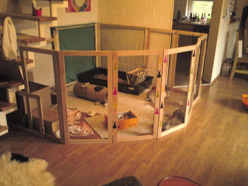 cage lapin pas cher. Black Bedroom Furniture Sets. Home Design Ideas