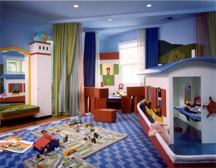 Kids Playroom Designs Ideas Playroom Pinterest Playroom
