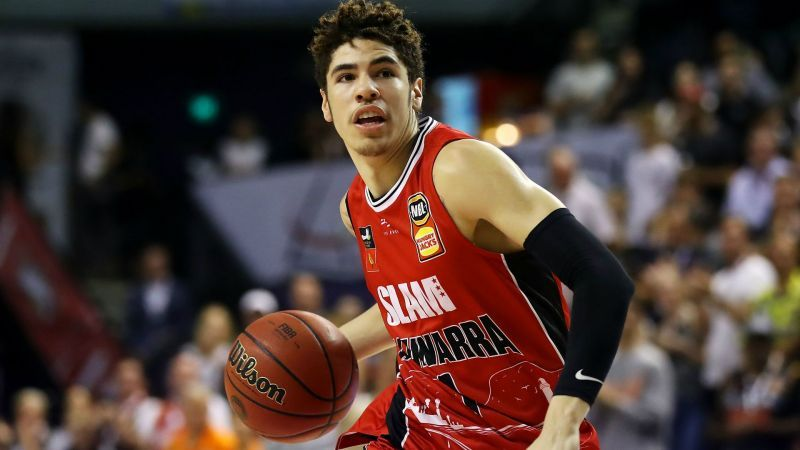 Nbl addresses claims lamelo ball has purchased illawarra