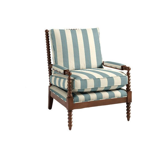 Charmant Shiloh Spool Chair ❤ Liked On Polyvore Featuring Home, Furniture, Chairs  And Ballard Designs