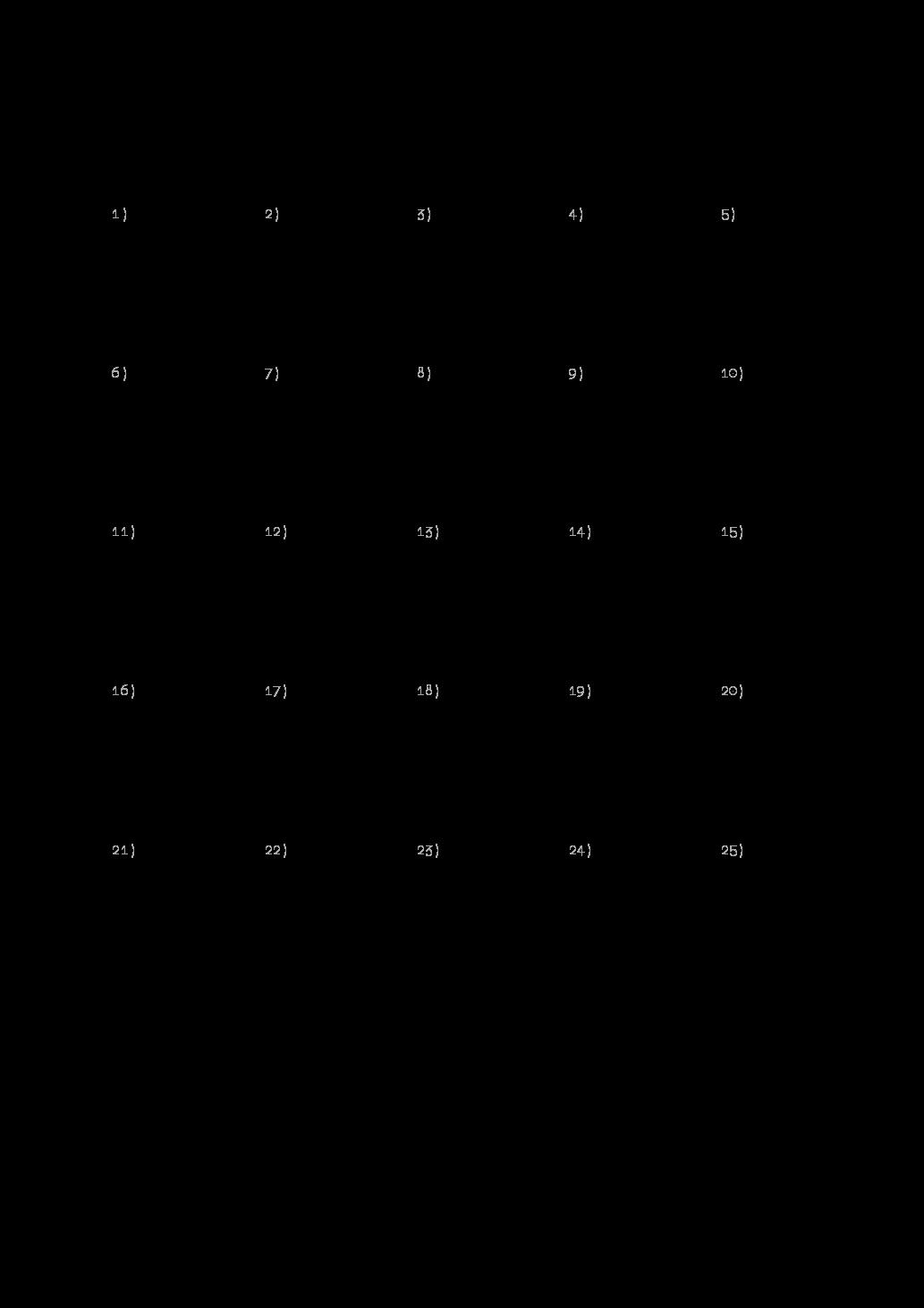 Hojas De Ejercicio De Multiplicaciones Para Primaria Ejercicios De Calculo Multiplicacion Problemas Matematicos De Multiplicacion