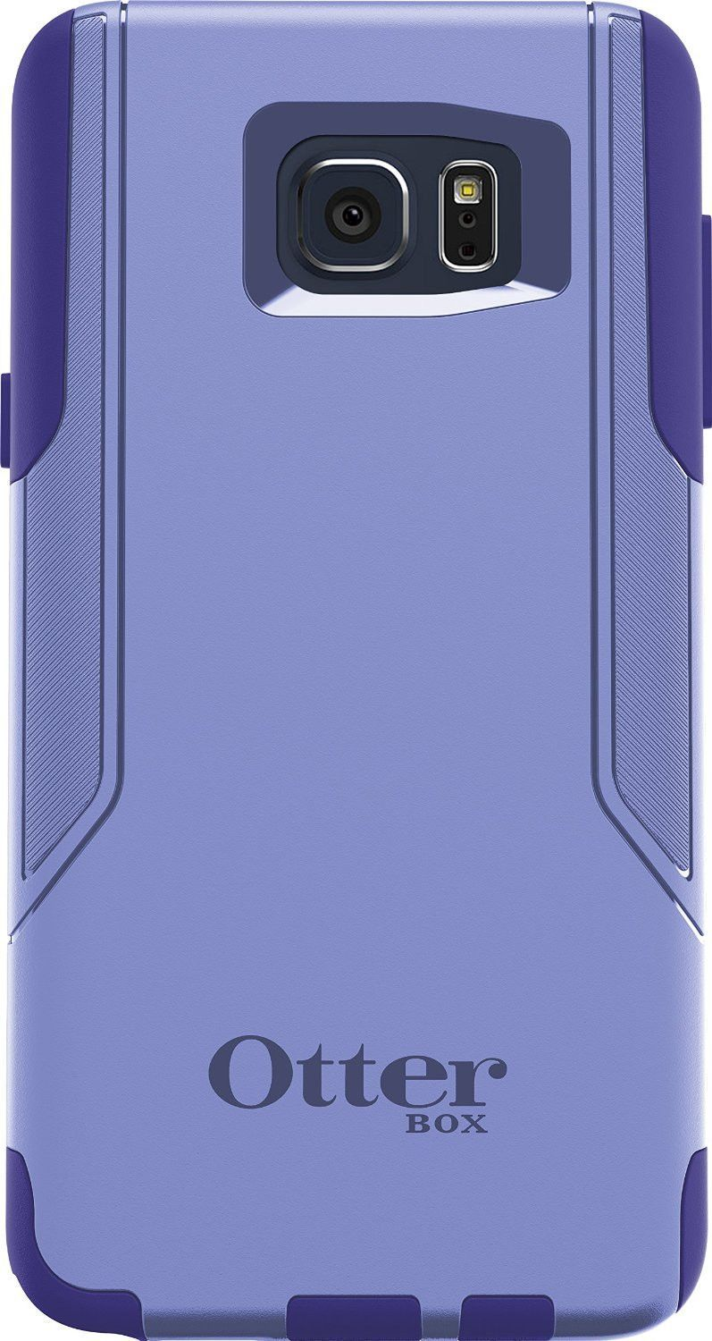 buy online 0c9f5 65f1a Otterbox Commuter Case for Samsung Galaxy Note5 - Purple Amethys ...