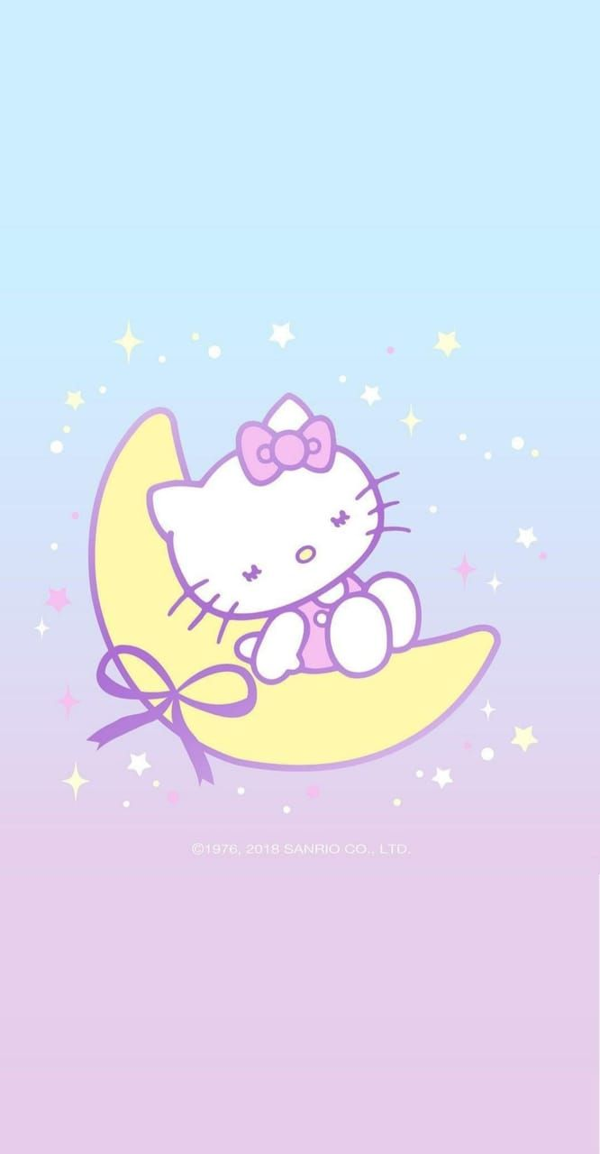 Hello Kitty discovered by @MarvelousGirl94 on We Heart It
