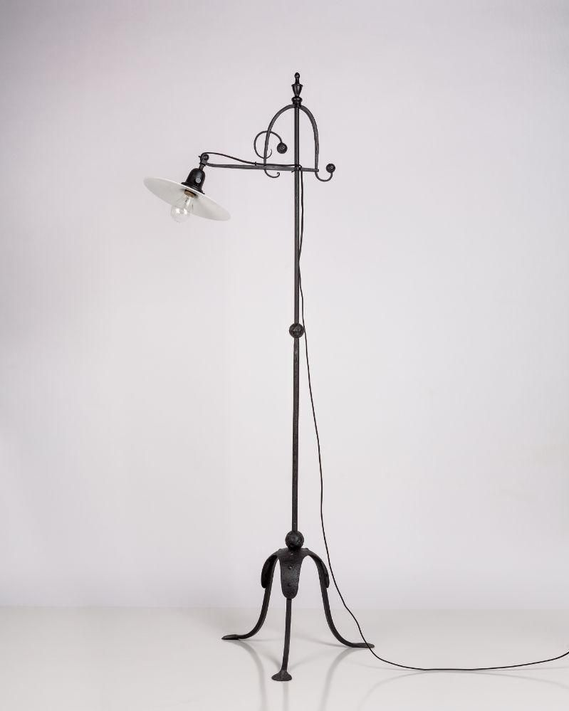 Remains Lighting, Cast Iron Floor Lamp http://www.remains.com/all ...:Remains Lighting, Cast Iron Floor Lamp http://www.remains.com,Lighting