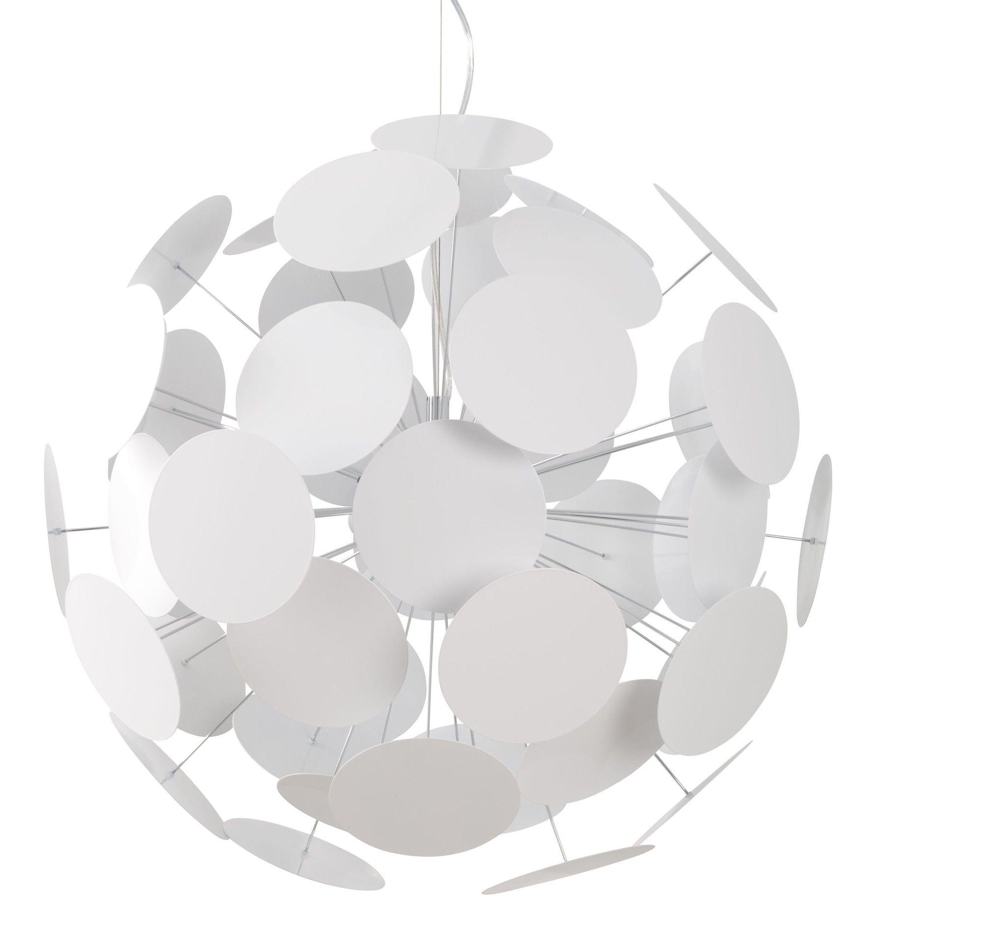 Plentywork hanglamp - Zuiver - wit