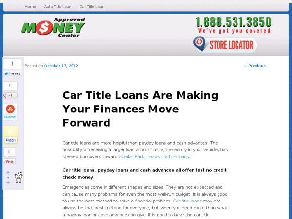 Get cash advance now image 1