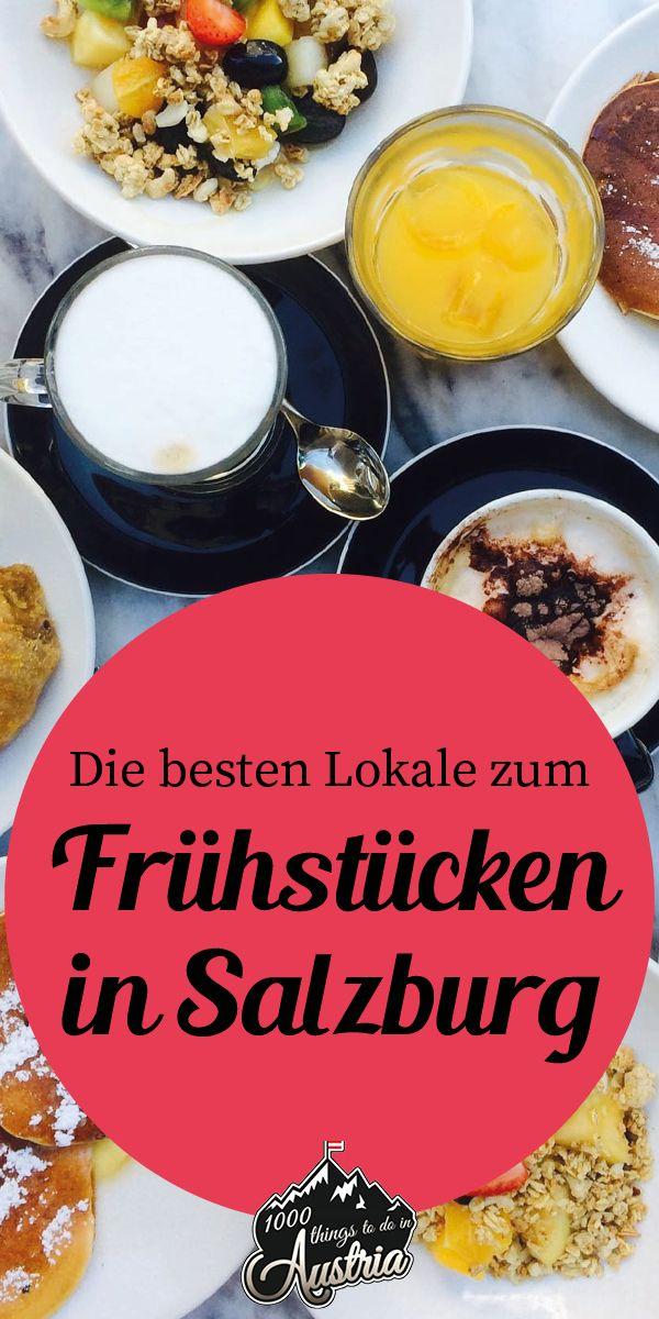 Die besten Orte zum Frühstücken in Salzburg #frühstückundbrunch