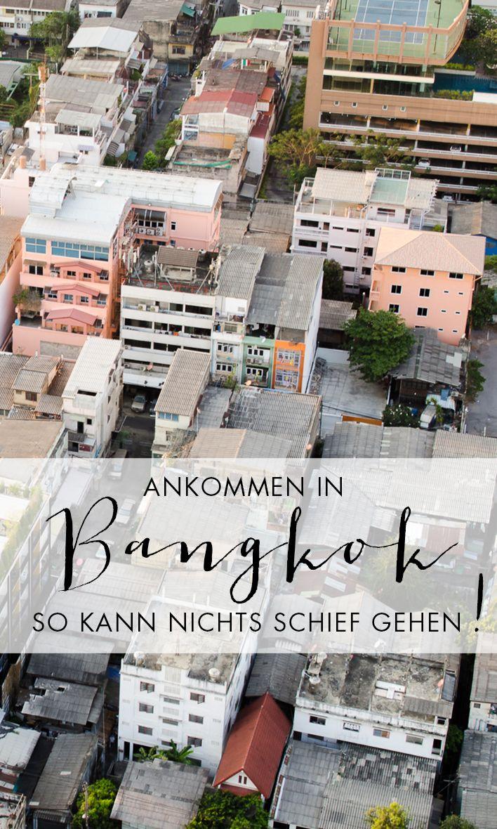 Die meisten Asienreisen beginnen in Bangkok. Wir geben dir Tipps für den perfekten Start in Bangkok.