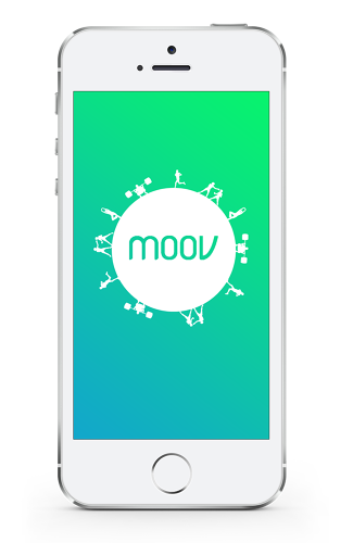 Moov: A Fitness Tracker And Personal Trainer In One