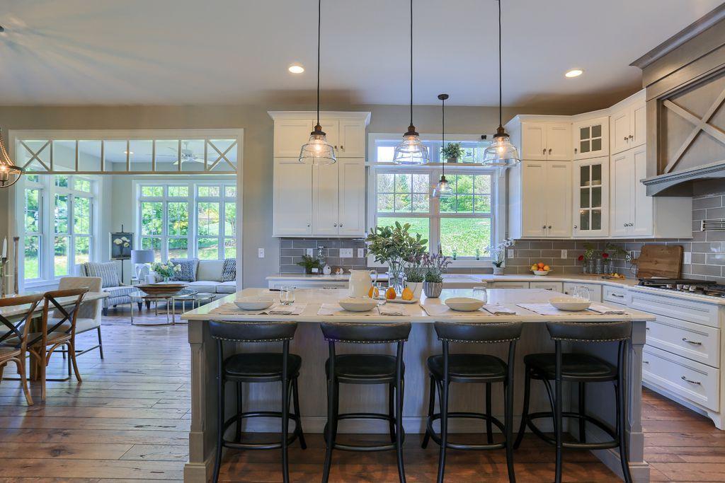 Image by Isaiah Miller on Kitchen Kitchen design