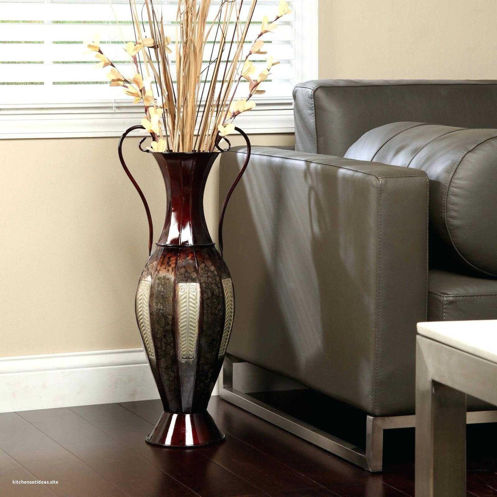 Contemporary Living Room Overhauls March 2019 Floor Vase Decor Large Floor Vase Home Decor Vases #standing #vase #for #living #room