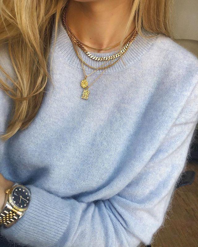 Photo of Camille Brinch Jewellery  Ein weiblicher Smykker von Camille Brinch   #Camille