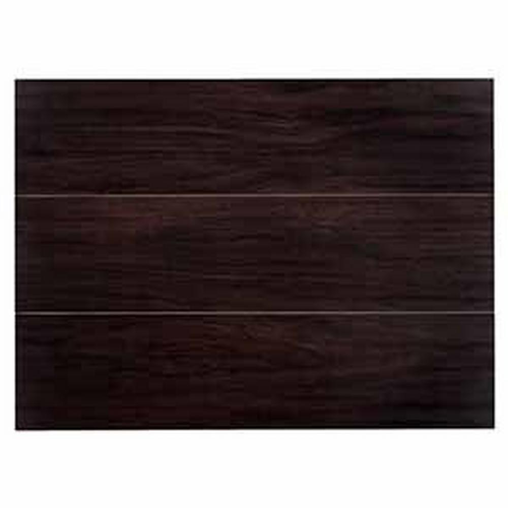 Stockbridge Espresso Wood Plank Porcelain Tile Tiles