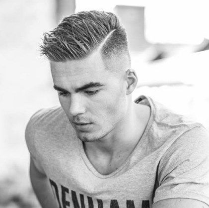 Cool Guy Hair Cut Styles That You Can Try