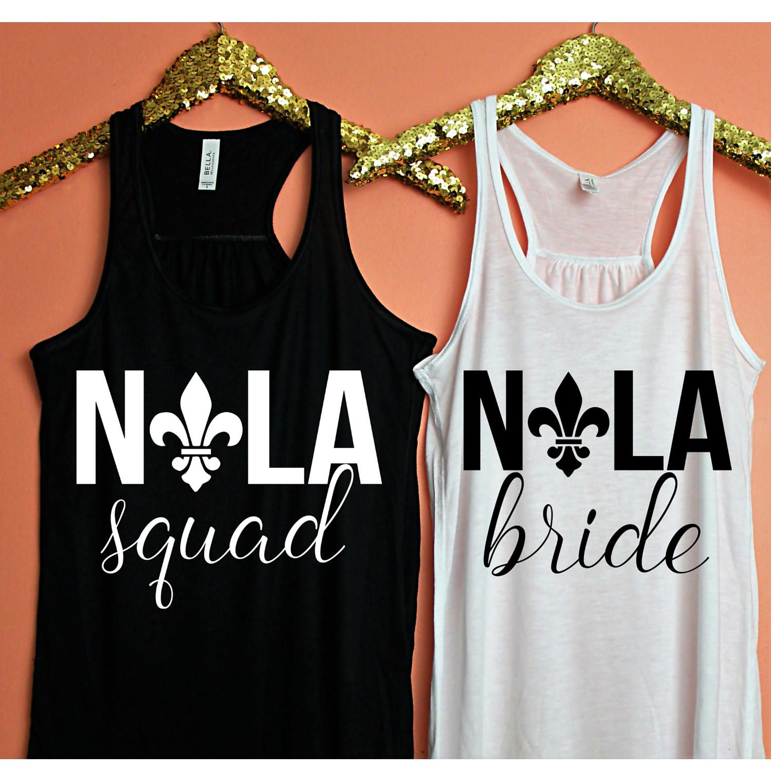 NOLA Bachelorette Party Shirts 42a5d65a27fe