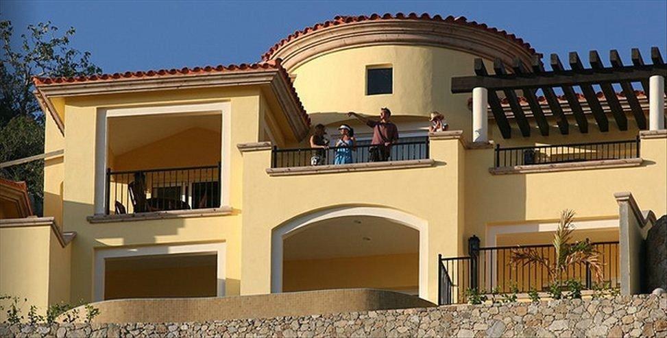 Montecristo Estates Vacation Rental - VRBO 405440 - 3 BR Pueblo Bonito Villa in Mexico, Hold on, Get Your Montecristo Here! Los Cabos Area Expert