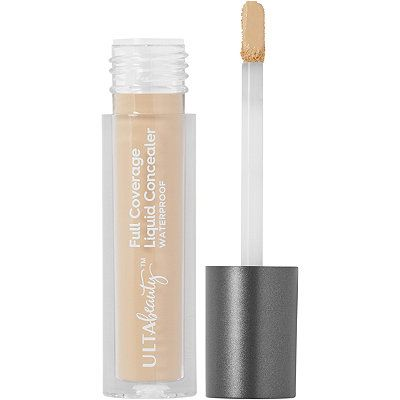 Full Coverage Liquid Concealer by ULTA Beauty #16