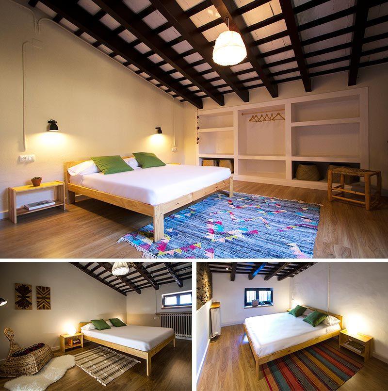Resultado de imagen para CAMAS DE MADERA PARA ALOJAMIENTO | HOTEL ...
