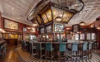 Waxy O Connor S True Irish Pub Now Open At New Woburn Ma