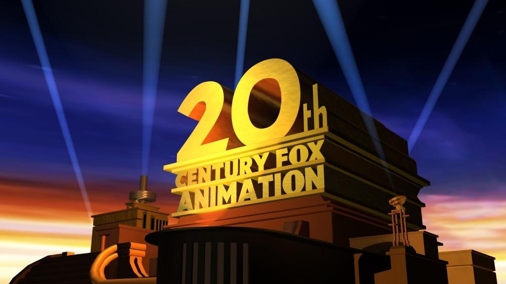 Brands 20th Century Fox Animation Home Entertaiment Hd 20th Century Fox 20th Century Century