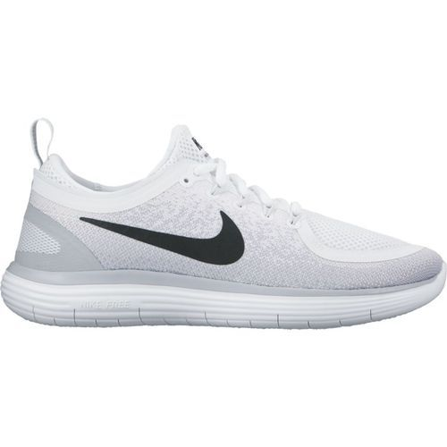 the latest 34168 7fcca Nike Mens Free RN Distance 2 Running Shoes Basket Running Homme, Nike Pas  Cher,