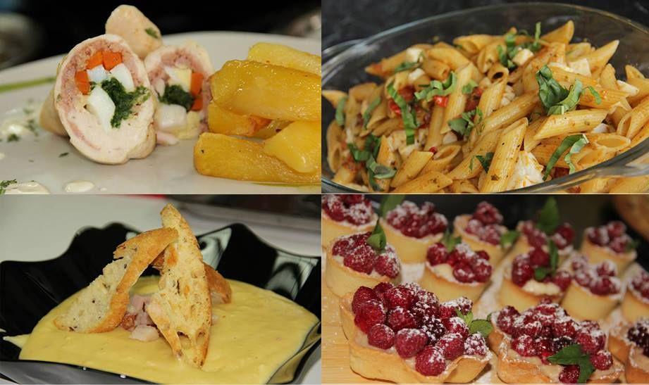 Curs complet de gatit in studioul gastronomic Lo Chef! - LoChefLoChef