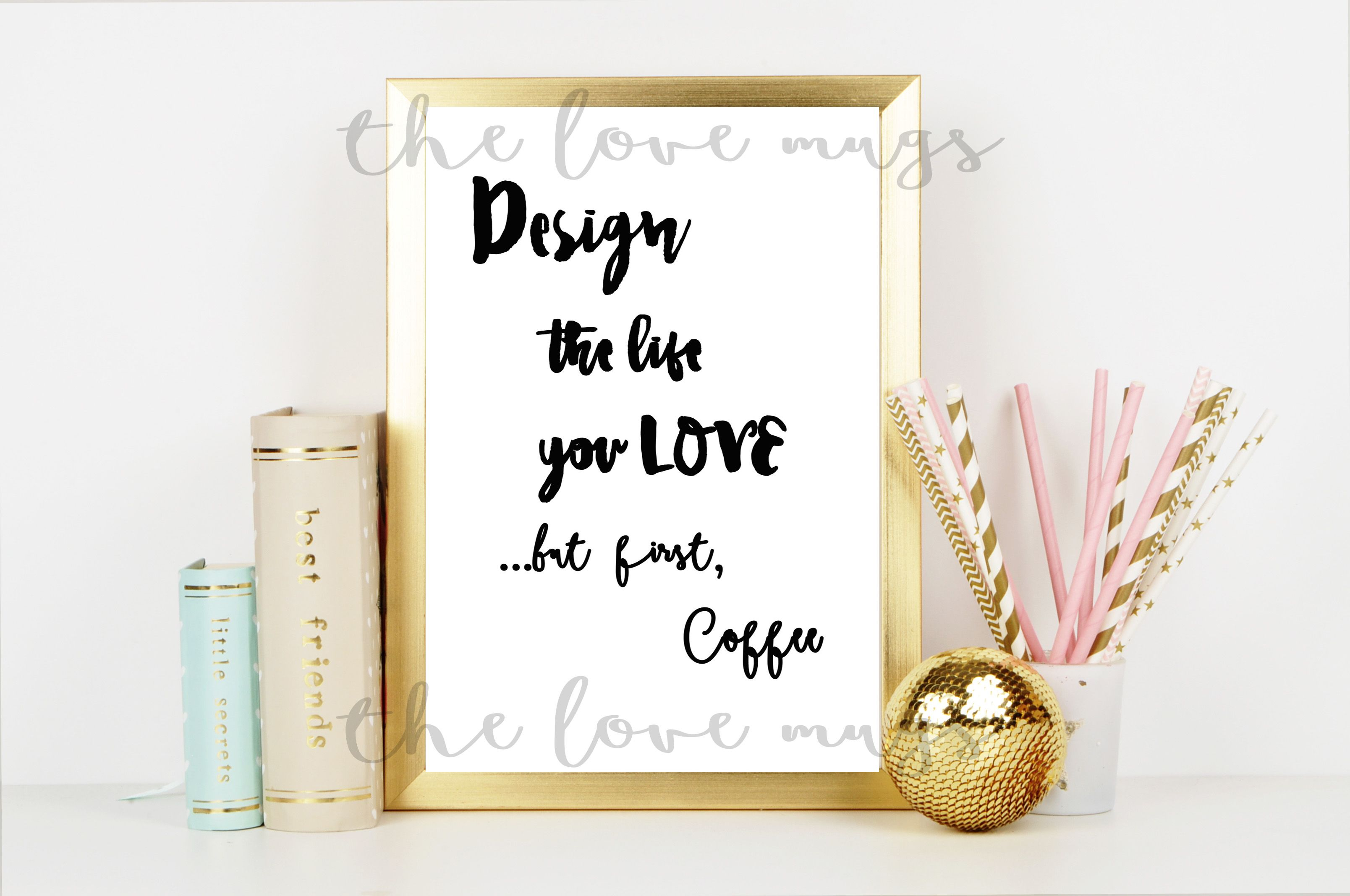 Free Giveaway Print Art. Go to www.thelovemugs.com to enter and every single person will be emailed this printable art by April 18th 2016! Hurry, limited time only. Retails for $25.00