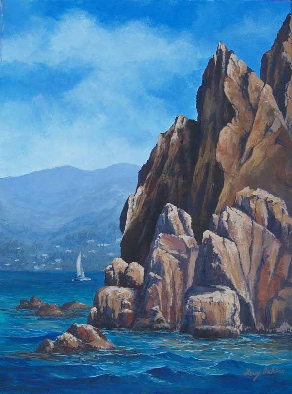 Pelican Point, BVI Dive Site