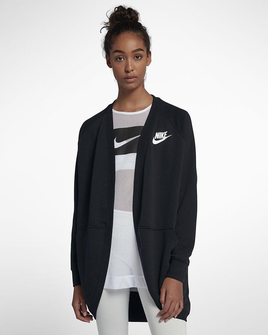 Nike Sportswear Rally Women s Cardigan  293f4a73a