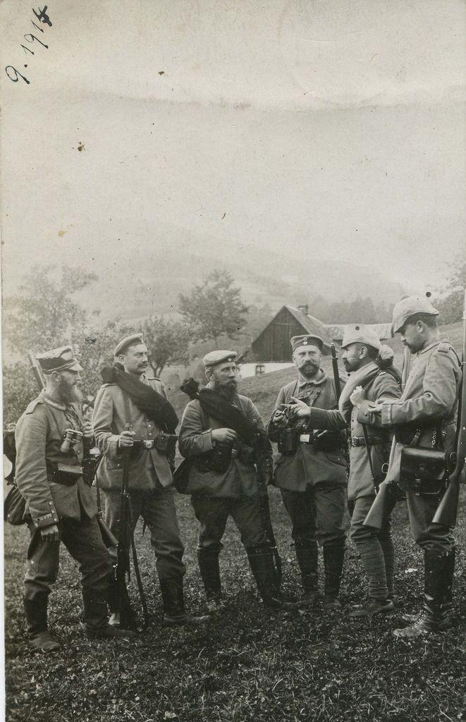 Imperial German Army unit  WW I | History | World war i, Ww1 history