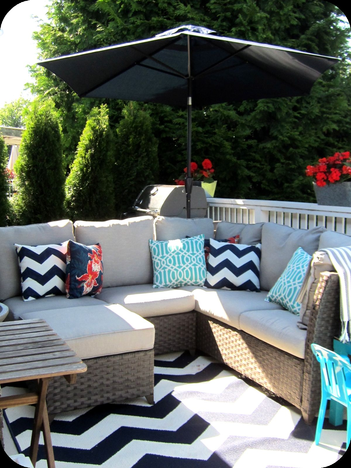 15 Inspirations Outdoor Rugs For Deck Teppich Pinterest