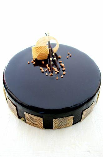 торт африка рецепт с фото
