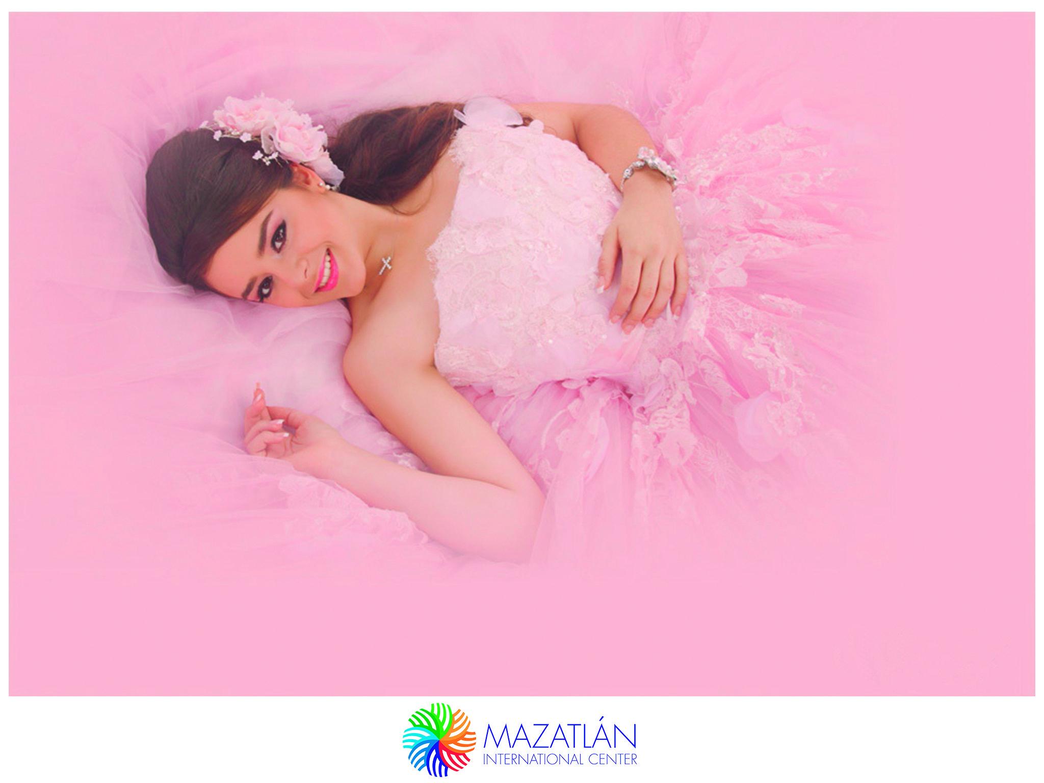 Celebra tus xv años en Mazatlán International Center y vuelve ese ...