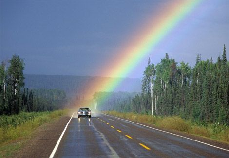 40 Very Cool Rainbow Pictures | Cool Things | Pictures | Videos